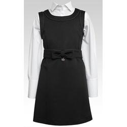 Sukienka wizytowa czarna - SLY