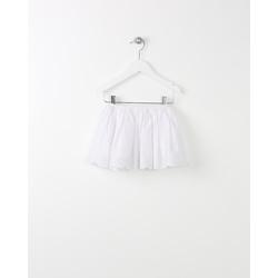 Spódniczka biała- LOSAN