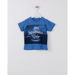 T-shirt seaman - LOSAN