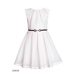 Sukienka wizytowa dla dziewczynki - SLY