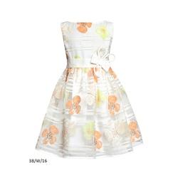 Elegancka sukienka dla dziewczynki - SLY