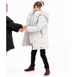Kurtka zimowa dziewczęca Nativo