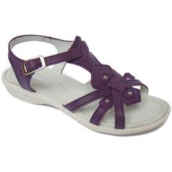 Sandałki dla dziewczynki 1436