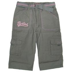 Spodnie 3/4 dla chłopca Grześ