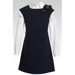 Sukienka czarna wizytowa SLY