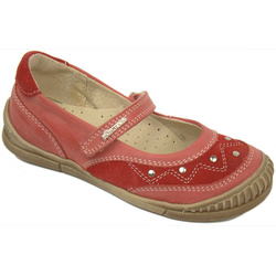 Buty dla dziewczynki Kornecki 1220