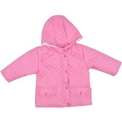 Pikowana kurteczka dla dziewczynki