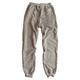 Szare spodnie dresowe GF 5