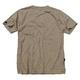 Szary t -shirt GF-5