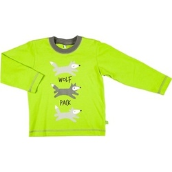 Zielona bluza chłopięca MMDadak