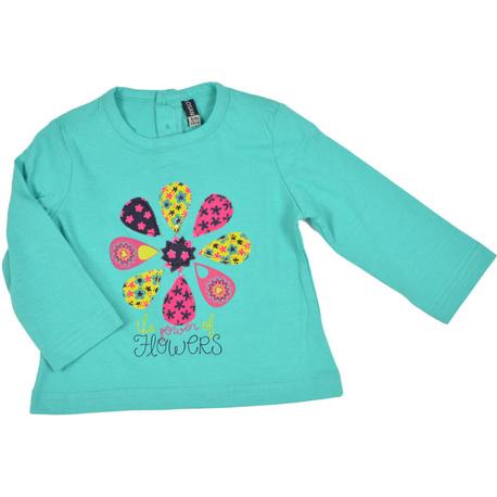 Bluzka dla dziewczynki - LOSAN