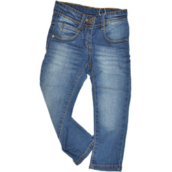 Spodnie jeansowe dla dziewczynki - LOSAN