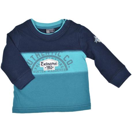 Bluzka chłopięca Extreme - LOSAN
