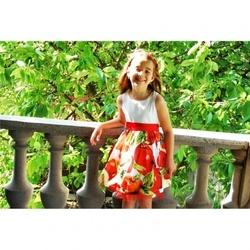 Sukienka dla dziewczynki - Marand Collection
