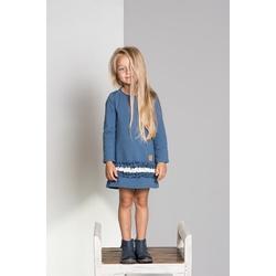 Sukienka Michelle II jeans - LUMIDE
