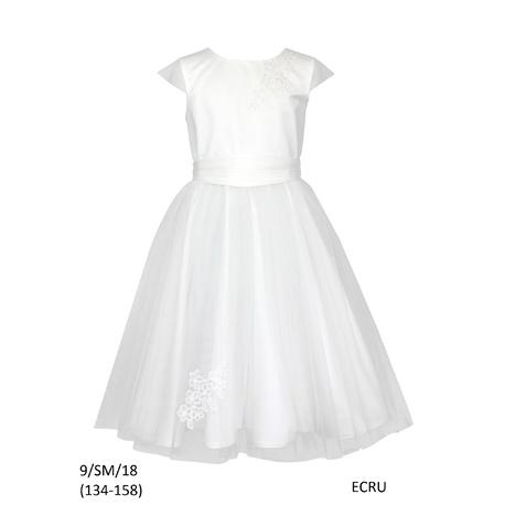 Sukienka pokomunijna dla dziewczynki, sklep