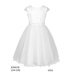 Sukienka dziewczęca na komunię 134-158, sklep internetowy