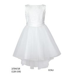 Wizytowa sukienka dla dziewczynki - SLY