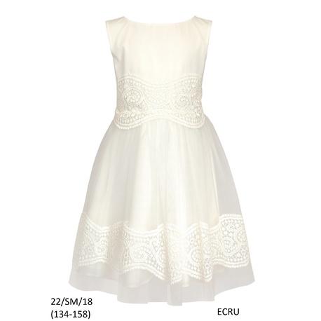 eac8129095 Sukienka 22 SM 18 na komunię