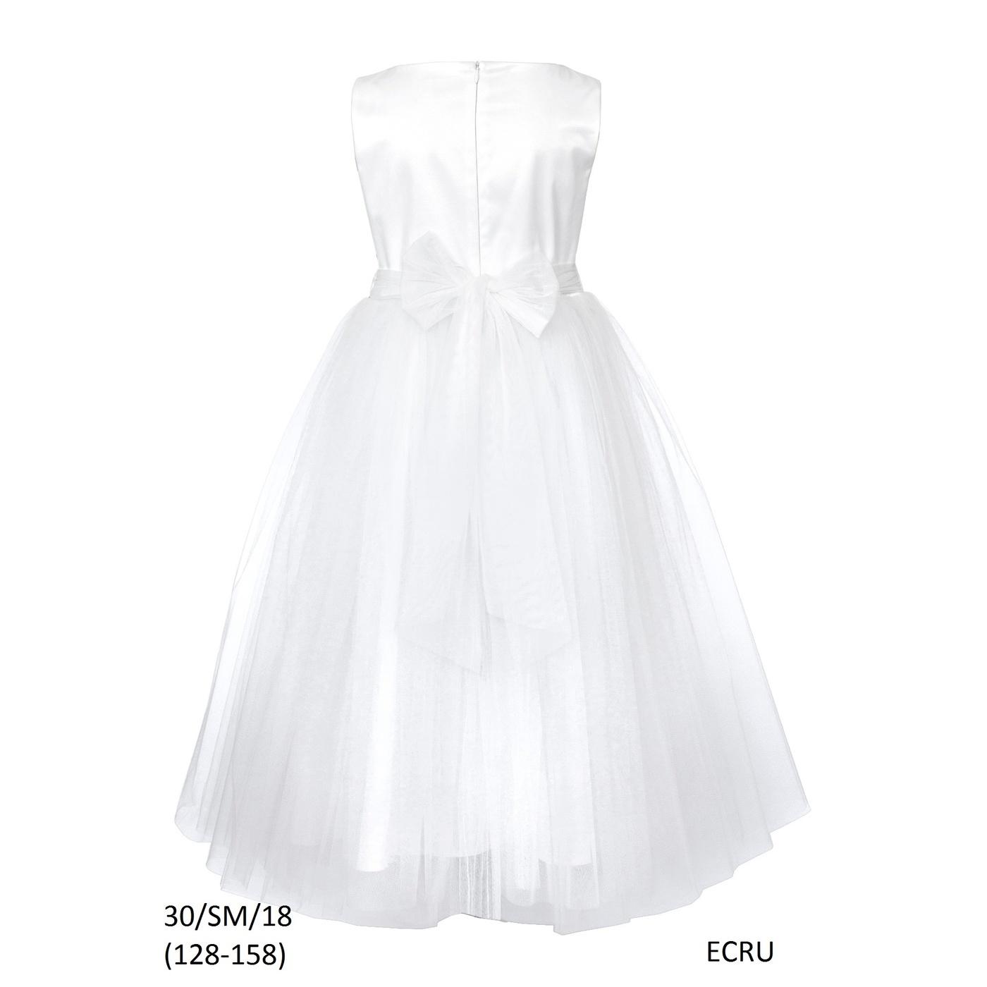 269082e150 ... Sukienka 30 SM 18 na przebranie po komunii SLY