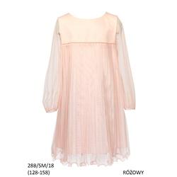 Tiulowa sukienka dla dziewczynki - SLY