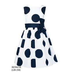 Okolicznościowa Sukienka dla dziewczynki -SLY
