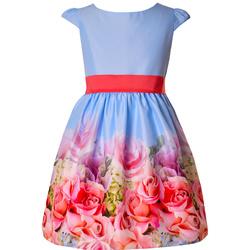 Sukienka pokomunijna dla dziewczynki, EMMA,wesela, sklep