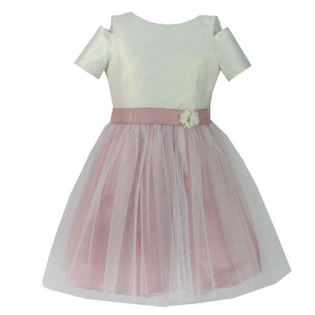 Sukienka Gloria dla dziewczynki, pokomunijna, sklep