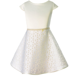 Elegancka sukienka na komunię, sukienka wizytowa, sklep internetowy