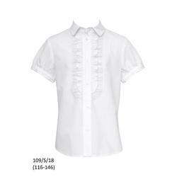 Ubranka wizytowe szkolne,SLY, 109/S/18,bluzka galowa