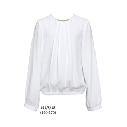 Elegancka bluzka dziewczęca 141/S/18