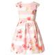 Wizytowa sukienka dla dziewczynki M/214/Isla , na wesela, elegancka, ubranka wizytowe
