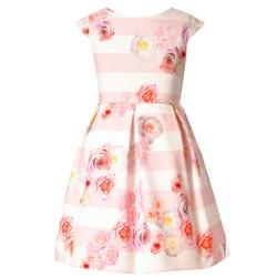 Wizytowa sukienka dla dziewczynki M/214/Isla