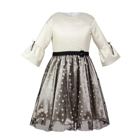 Sukienka Carmen, dla dziewczynki, wizytowa,sklep internetowy