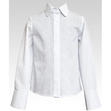 Wizytowa bluzka dla dziewczynki - SLY