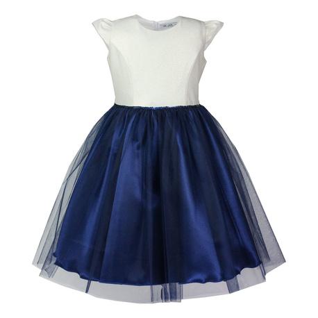 Elegancka Sukienka dla dziewczynki Laura, wizytowa,świąteczna