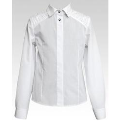 Elegancka bluzka dla dziewczynki -SLY