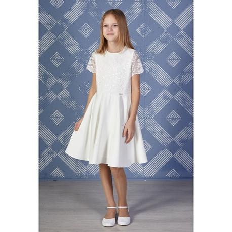 Sukienka dla dziewczynki wizytowa Klaudia