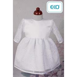 Sukienka do chrztu - EKO