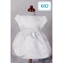 Sukienka do chrztu CHRZ-31 - EKO