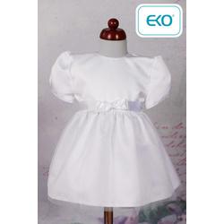 Sukienka do chrztu CHRZ-33 - EKO