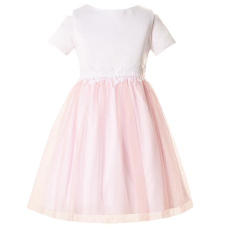 Sukienki Wizytowe Dla Dziewczyneke Zygzakploferta Komunijna