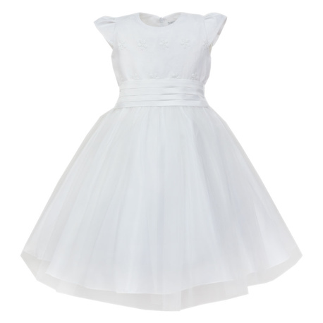 Elegancka sukienka dla dziewczynki Klarysa,na wesela,okolicznościowa,tiulowa,sklep e-zygzak.pl