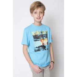 T-shirt chłopięcy - GF-5