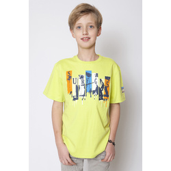 T-shirt chłopięcy - GF 5