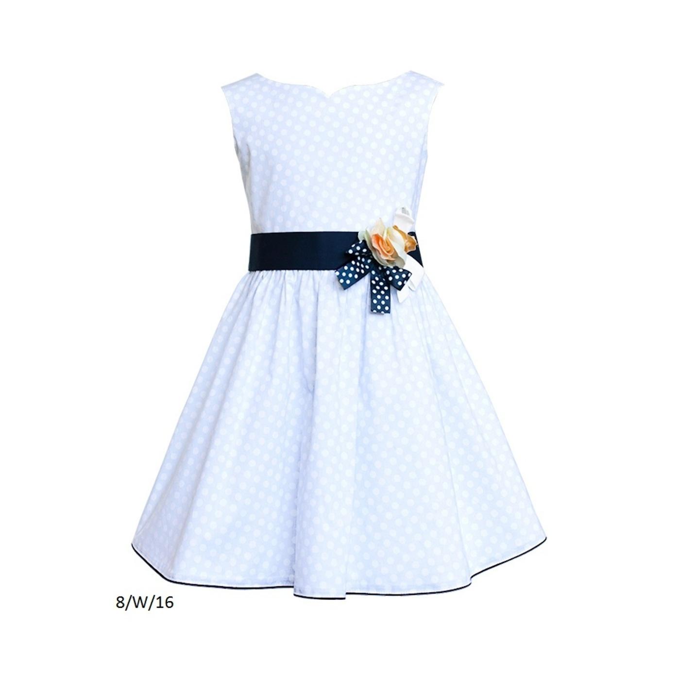 43bfc0919d Elegancka sukienka dla dziewczynki - SLY