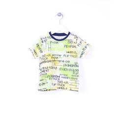 T-shirt dla chłopca- LOSAN