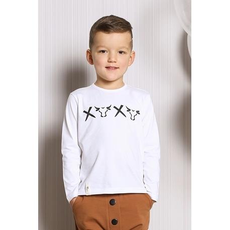 Bluza chłopięca bluzka XOXO, do szkoły, na sportowo, sklep internetowy