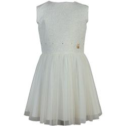 Wizytowa sukienka dla dziewczynki -SUN