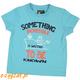T-shirt dla chłopca LOSAN